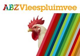 Logo ABZdiervoeding sector Vleespluimvee