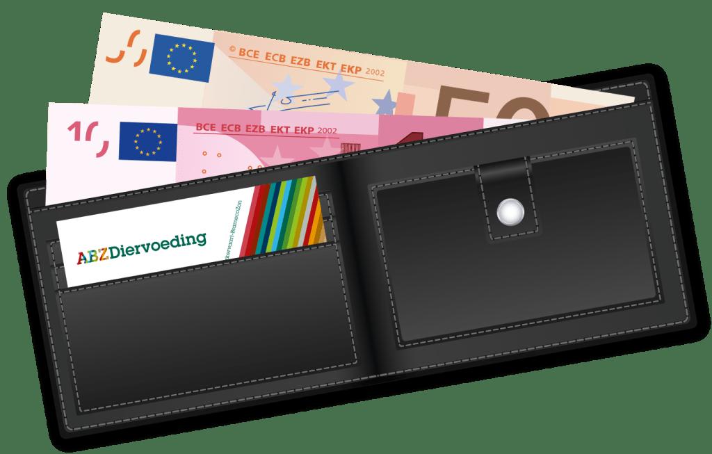 ABZ_Portemonnee 60 Euro