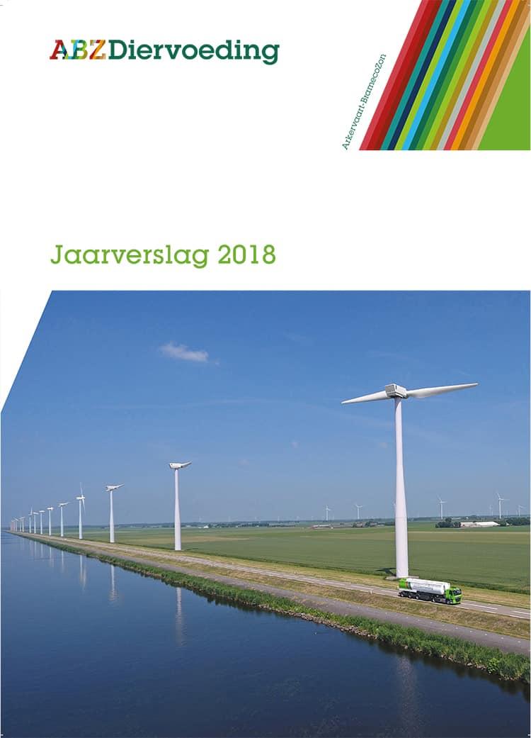 jaarverslag ABZ Diervoeding 2018