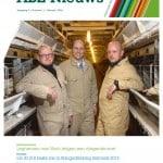 ABZ Nieuws februari 2016 leghennen van Visch rijgen vliegende start
