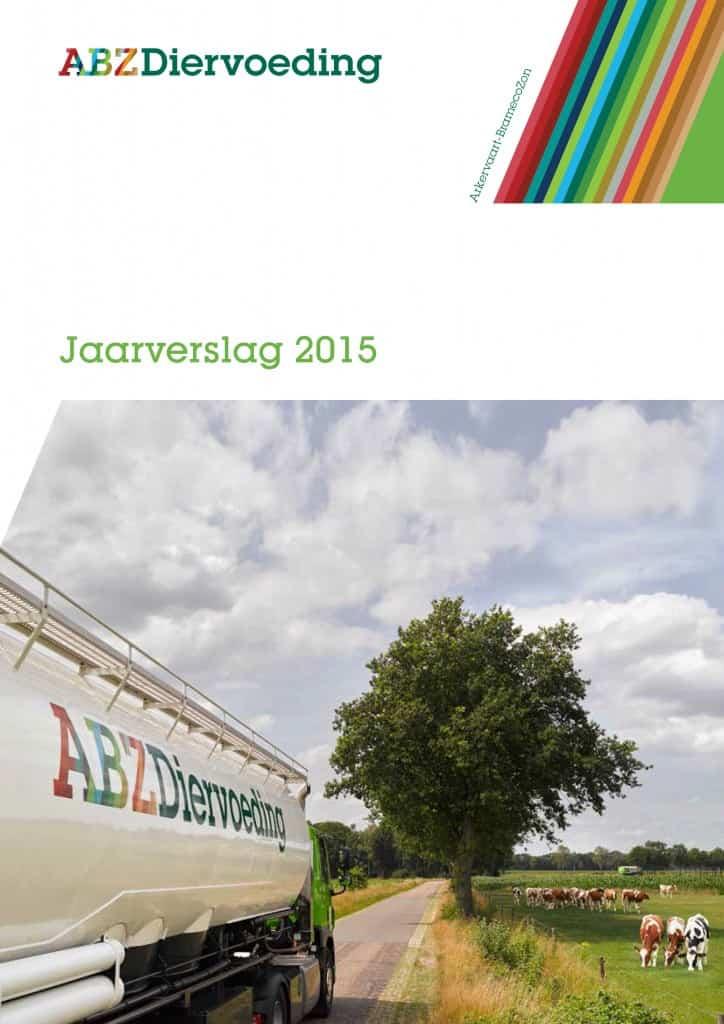 jaarverslag ABZ 2015