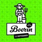 Dag van de Boerin: 12 september 2020