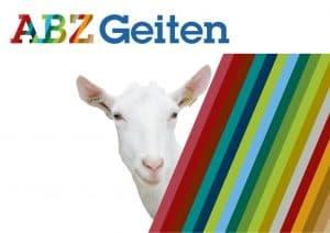 Logo ABZdiervoeding sector geiten