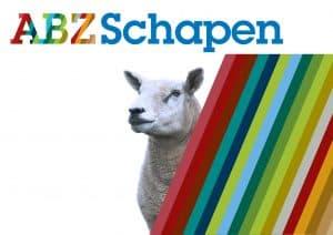 Logo ABZdiervoeding sector schapen