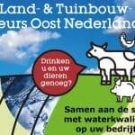 Land- en Tuindbouwbeurs Oost Nederland 2018