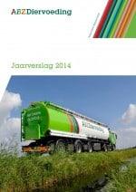 Jaarverslag ABZ Diervoeding 2014