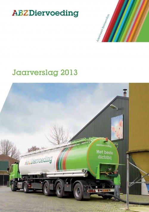 Jaarverslag ABZ 2013