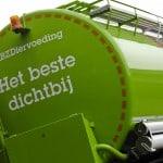 ABZ Diervoeding circulair inzetten van reststromen in diervoederketen