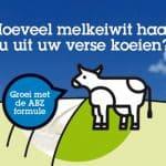 Thema melkeiwit beurs Leeuwarden 2018