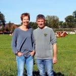 Margreet en Bert Verhoeven, Udenhout
