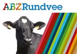 Logo ABZdiervoeding sector Rundvee