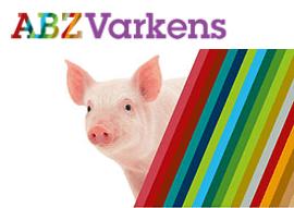 Logo ABZdiervoeding sector varkens